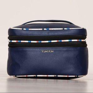 Yumi Kim jet setter travel makeup bag